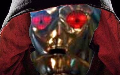 The Star Wars Puncast #9: The Robot Was Jigsaw All Along