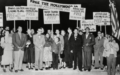 The Important Cinema Club #253: The Blacklist Was Bad