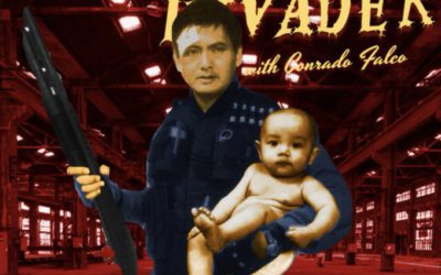 GUEST PODCAST: Foreign Invader – John Woo
