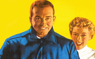 The Important Cinema Club  #254: Phil Karlson's Blood Splattered Knuckles