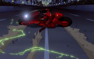 The Important Cinema Club Patreon #203: Akira (Self-Destruct)
