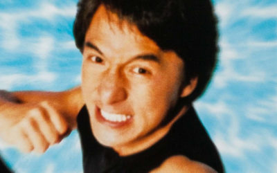 MR. NICE GUY was The Last Great Jackie Chan Film