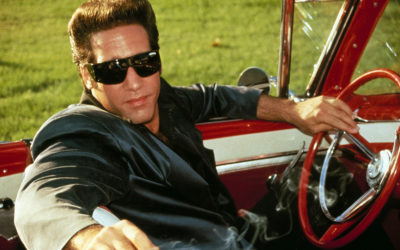No Such  Thing As A Bad Movie #74: The Adventures of Ford Fairlane