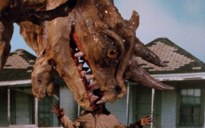 No Such Thing as a Bad Movie #76: Winterbeast